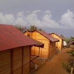 Tivai Beach Cottages