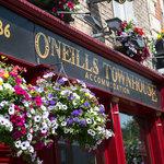 Foto de O'Neills Victorian Pub & Townhouse