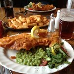 Fish and Chips to DIE For!!