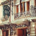 Hotel Alpi, Corso IV Novembre, 6/8. Asiago,Italy.
