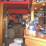 il bar/pub