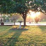 河狸之行房車公園小木屋照片