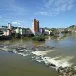 Bacia do Rio Itapemirim Foto