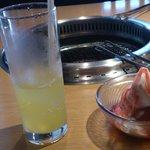 Photo de Yakiniku (Grilled meat) King Fuchu
