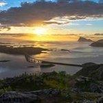 Sommarøy og Håja