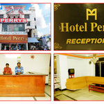 Hotel Perrys, Karur