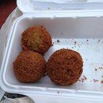 best falafel!!