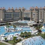 Side Mare Resort & Spa Foto