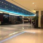 Anwar Al Madinah Movenpick Hotel Photo