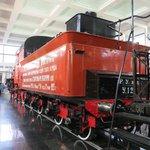 Lenin train