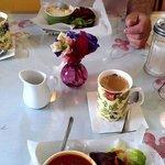Zdjęcie Garden View Coffee Mill