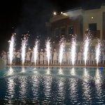 piscine magique