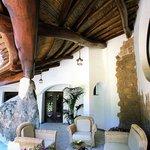 Foto de Hotel Poseidonia
