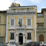 Hotel River - Best Western - Florence Italy