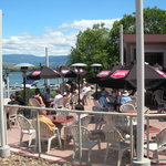 Foto de Blue Heron Waterfront Pub And Restaurant