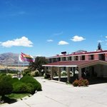 Photo of Eco Inn Puno Titicaca Lake