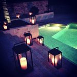 Main Pool by Lobby