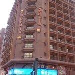 Photo de Dolphin Hotel Apartments