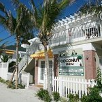 Photo de Coconut Inn