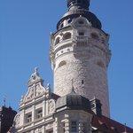neues rathaus - veduta torre 1