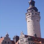 neues rathaus - veduta torre 2