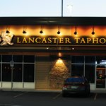 The Lancaster Taphouse - Exterior