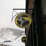 The Hardrock Restaurant Foto