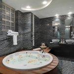Baño concepto Spa
