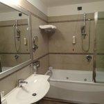 Salle de bain - Jaccuzzi