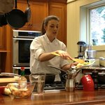 Lowcountry Cooking Class with Chef Michelle
