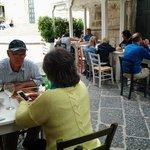 Agroalimentare Pace in via cirillo 22 23 martina franca