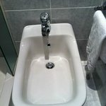 Bidet - Nice But Cramped!