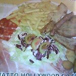 Hollywood Pub Ristorante Pizzeria