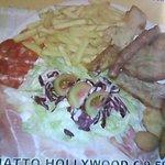 Hollywood Pub Ristorante Pizzeria