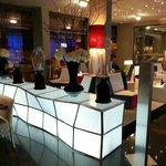 Lobby/Lounge area 2