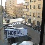 Foto de Hostal Santel San Marcos