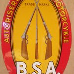 Good old BSA