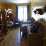 dortoir 5 couchages