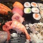 Pronto Sushi