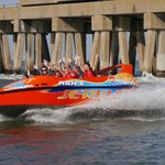 Most Family Fun, Sun Time Watersports Galveston, Texas