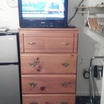 tv and bureau