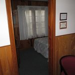 Back bedroom.