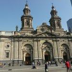 Hovedstadskatedralen (Catedral Metropolitana)