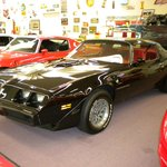 I used to have a 79 Smokey & the Bandit!