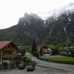 Gästehaus Sonnenheim Hotel Garni Foto