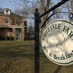Maplevale Farm Bed and Breakfast Foto