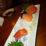 Arguably the best Sushi I have ever experienced. Tender and sweet, literally melting in your mou