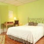 Lindley Park Room