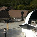 Observatory Deck 1
