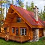 New Deluxe Family Cabin